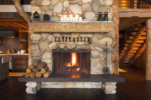 wood-fireplace